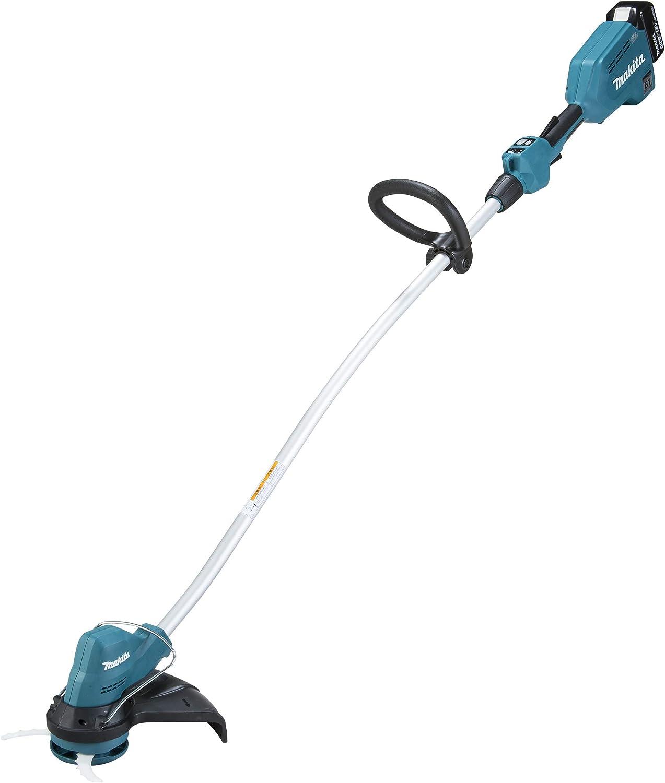 マキタ 充電式草刈機18V 刈込幅230㎜樹脂刃3枚式