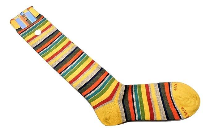 Gallo - Calcetines cortos - para hombre Amarillo amarillo