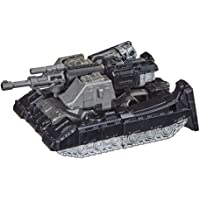 """Transformers - Generations - War for Cybertron: Kingdom Core Class - 3.5"""" WFC-K13 Megatron - Takara Tomy - Action and…"""