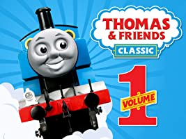 Thomas & Friends Classic Volume 1