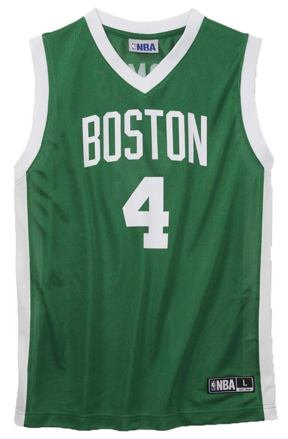 best service 58e8b 88840 Amazon.com : Outerstuff Isaiah Thomas Boston Celtics #4 ...