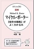 カフェ de 読む 図解マイケル・ポーターの『競争の戦略』がよくわかる本 (FLoW ePublication)