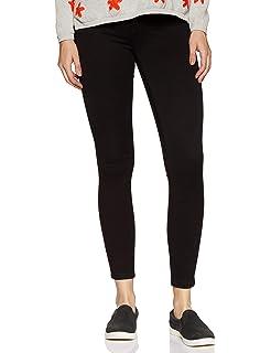 ONLY Damen Jeans Leggings onlROYAL HIGH SK PIM 600 Skinny schwarz Jeggings NEU