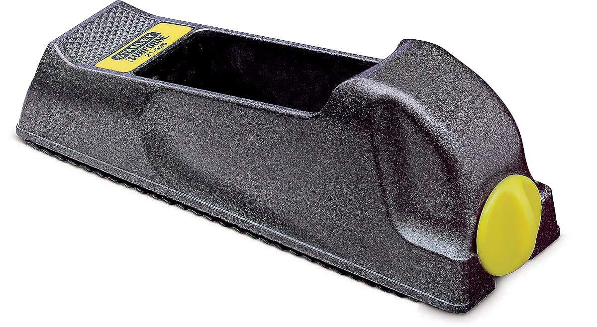 Stanley Hobel Surform Kunststoffhandgriff 5-21-399