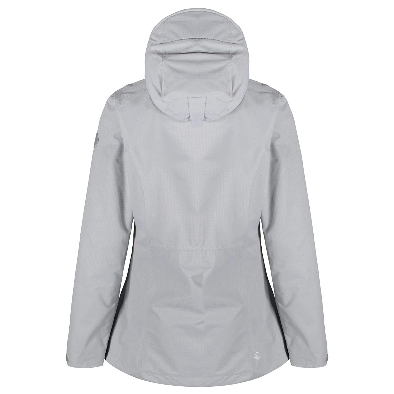 Regatta Womens Hamara Ii Waterproof Shell Jacket