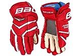 Bauer Supreme ONE.6 Hockey Gloves Junior - MTO