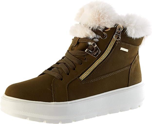 Geox D Kaula B ABX D, Snow Boot Mujer