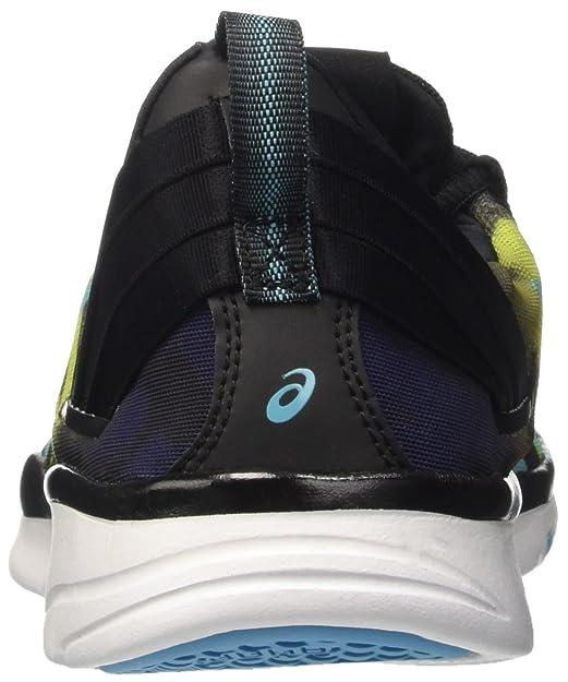 c67596bb861 ASICS Women s Gel-fit Sana 2 Gymnastics Shoes  Amazon.co.uk  Shoes   Bags