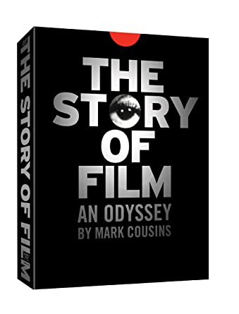 The Story Of Film.Amazon Com The Story Of Film An Odyssey Mark Cousins