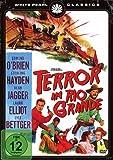 Terror am Rio Grande - Original Kinofassung (digital remastered)