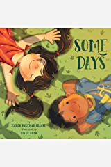 Some Days Hardcover