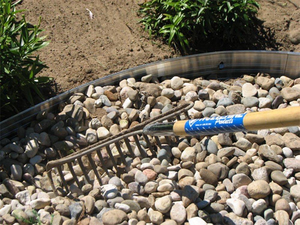 Amazon.com : Dimex EasyFlex Aluminum Landscape Edging Project Kit, Will Not  Rust Like Steel, Black (1806BK 24C) : Garden Border Edging : Garden U0026  Outdoor