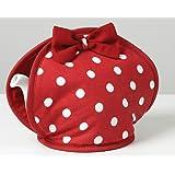 British Textile Company Belle Bow Tea Cosy