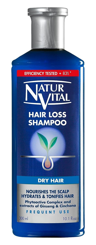 Amazon.com: Hair loss Shampoo Dry Hair / Tones and Moisturizer / Hair Loss effectiveness 83% after 6 months use: Beauty
