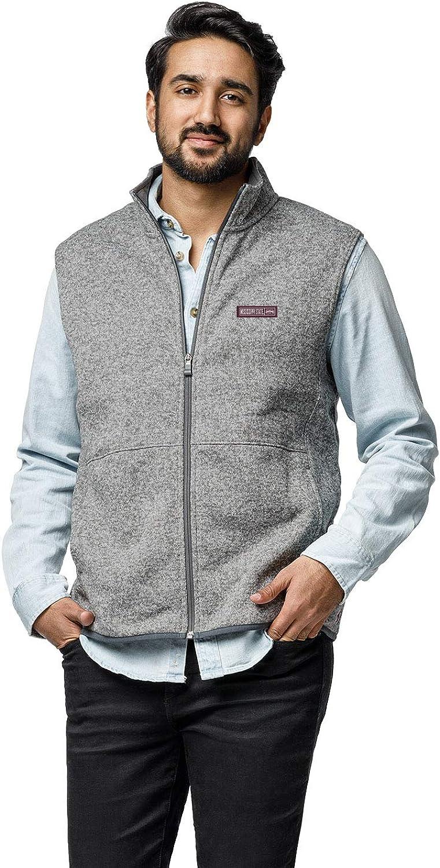 Cheap mail order shopping LEAGUE LEGACY NCAA Saranac mens Vest Max 53% OFF