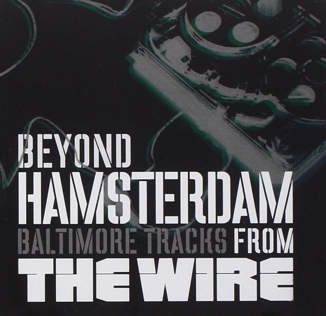 Wire: Beyond Hamsterdam - Wire: Beyond Hamsterdam - Amazon.com Music