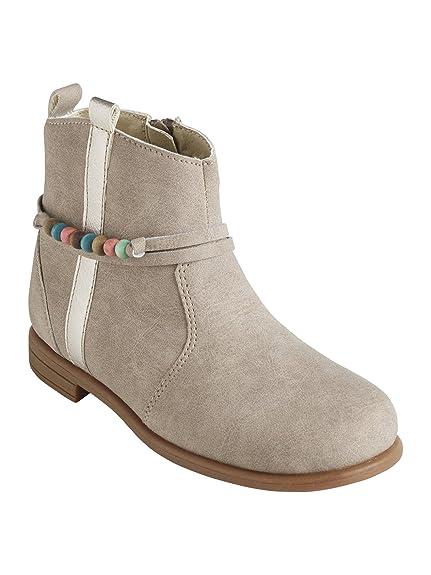 9bc12a7d994b0 Vertbaudet Boots Fille Bride Fantaisie  Amazon.fr  Chaussures et Sacs