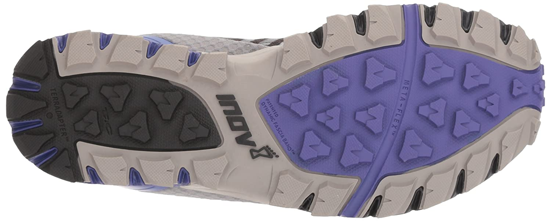 Inov-8 Women's Trailtalon 235 (W) Trail Running Shoe B073VS8V47 10 M US|Black/Purple