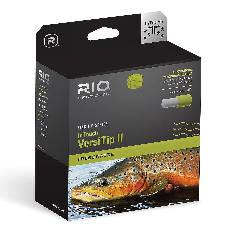 【楽天カード分割】 RIO InTouch Versitip Versitip II フライライン WF10F WF10F II B014I49VKI, せんたく日和:5104cec2 --- a0267596.xsph.ru