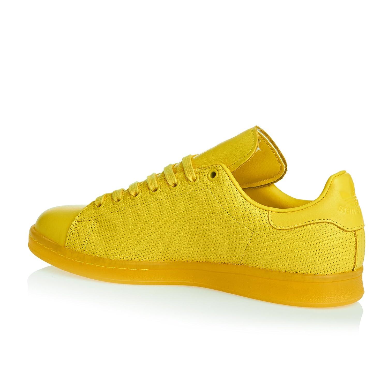 Adidas Originals Stan Smith Adicolor Hombres zapatilla de deporte amarillo S80247: Amazon.es: Zapatos y complementos
