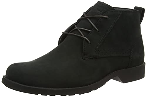 0b339d4eb69 Timberland Men's Fitchburg Waterproof Chukka: Amazon.co.uk: Shoes & Bags