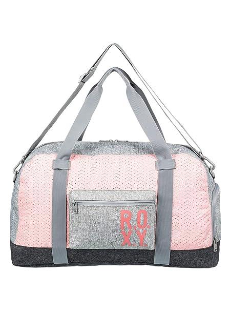 Roxy - Petate deportivo de tamaño mediano - Mujer - ONE SIZE - Gris: Roxy: Amazon.es: Ropa y accesorios