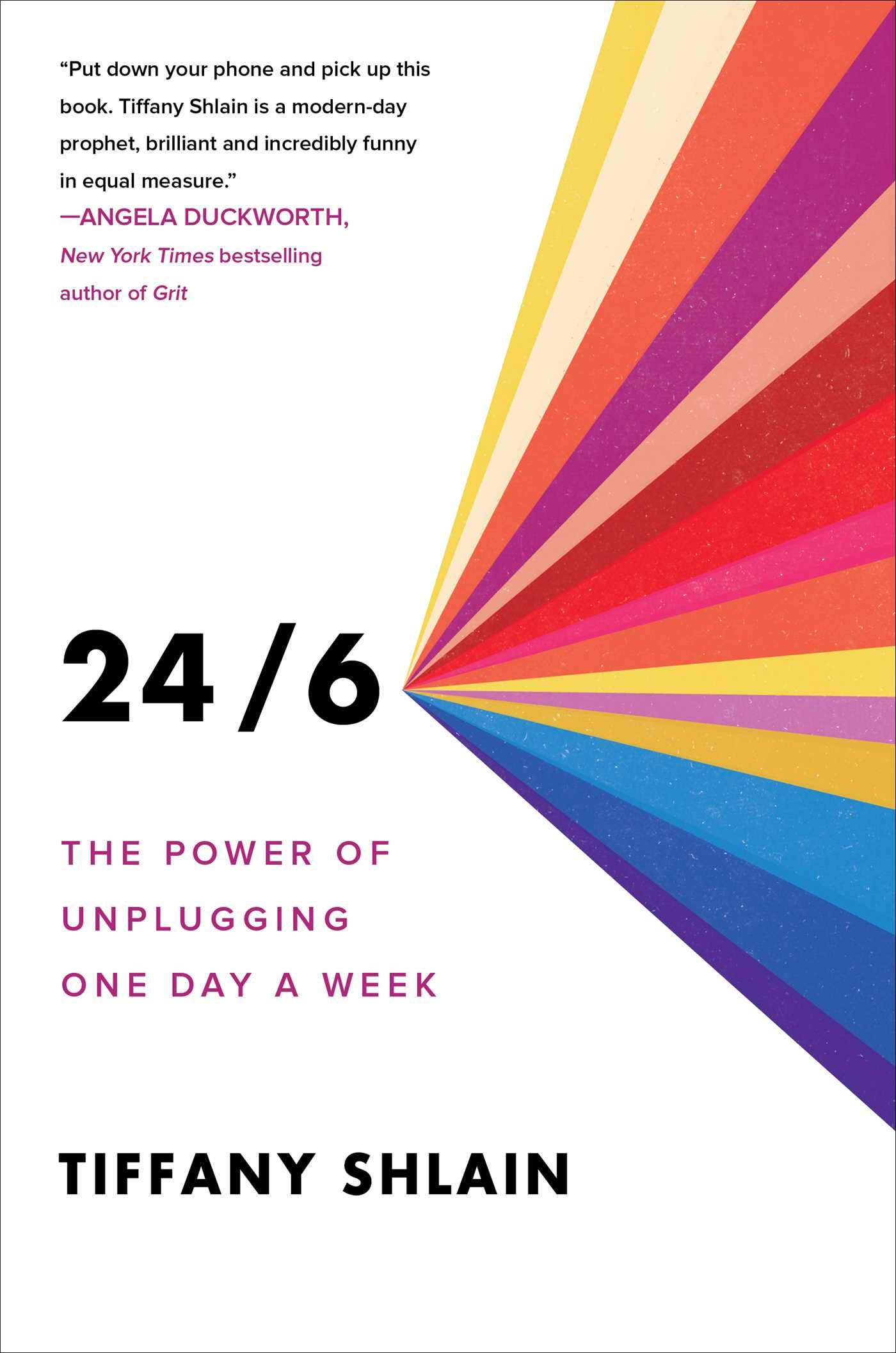 The Power Of Unplugging One Day A Week