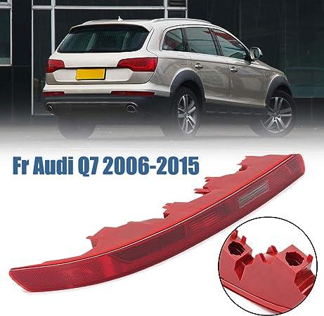 Fender Set For 2009-2012 Audi Q5 Front Primed Steel Pair