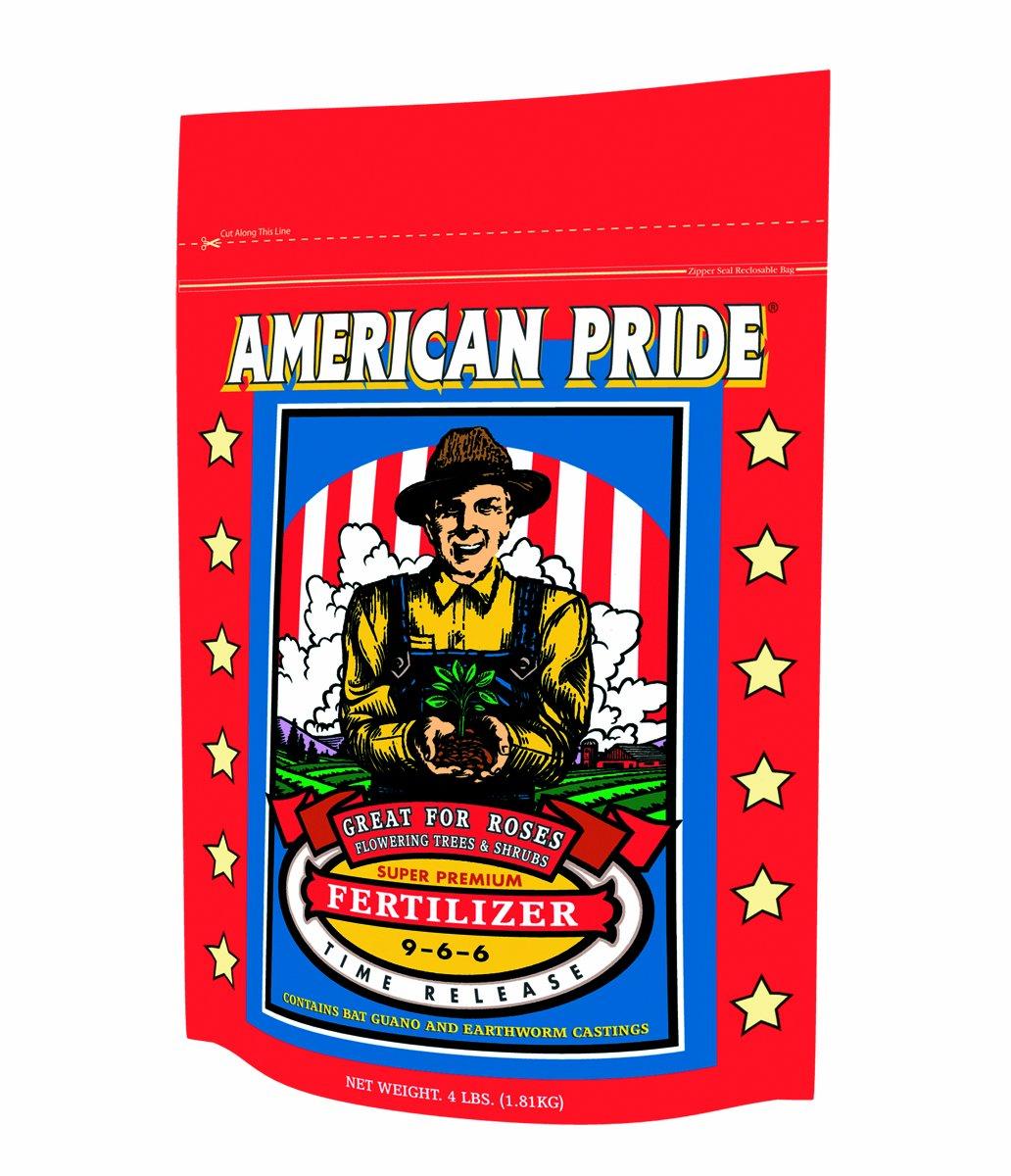 Fox Farm American Pride Dry Fert 20lb FX14015 by Fox Farm