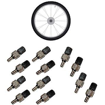 """DV 16/"""" Set 2-teilig Reifen und Schlauch Dunlop Ventil 16 x 1,75"""
