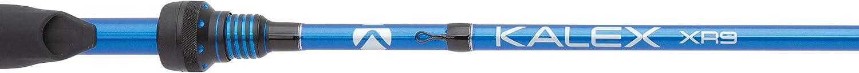 Kalex 1499476 XR9 スピニングフィッシングロッド