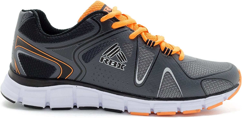 Lightweight Ventilated Running Shoes