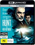 The Hunt For Red October (4K Ultra HD + Blu-ray)