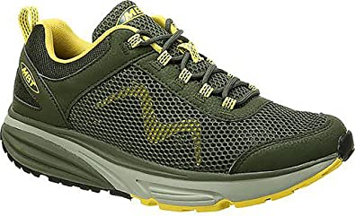 MBT Scarpe 700925 1210Y Colorado Green 17