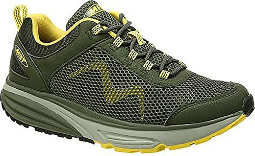 first rate f0692 18e9c MBT Scarpe 700925-1210Y Colorado Green 17