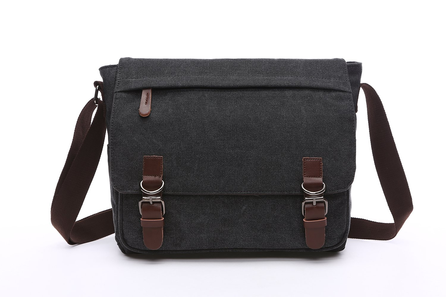 Amazon.com: Mestart Messenger Bag School Bag Business Briefcase ...