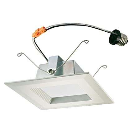 dimmable light fixture westinghouse 3105600 led downlight dimmable light bulb white