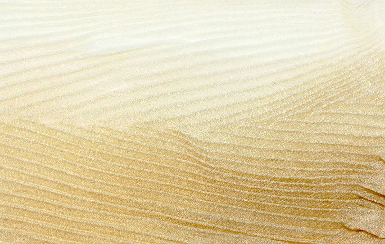 One Size Women Sand Folds Fashion Cotton Scarf
