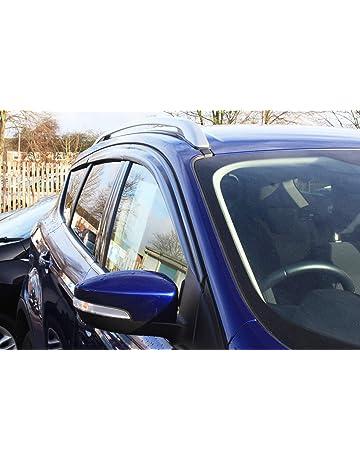 Amazon.es: Cortavientos para ventanilla de coche