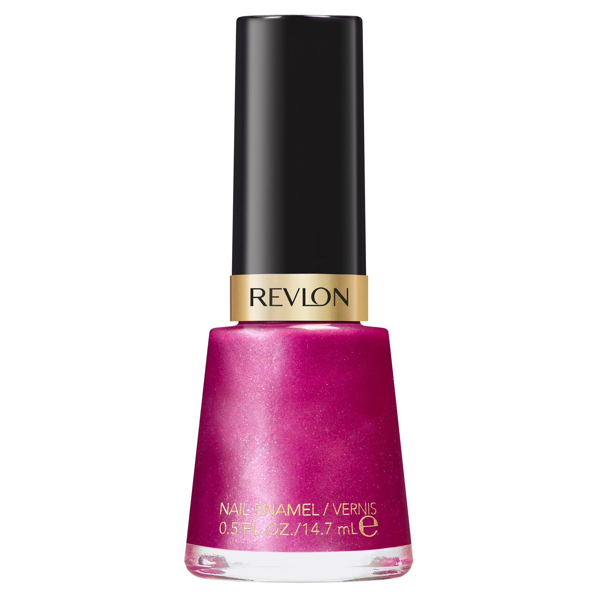 Amazon.com : Revlon Transforming Effects Top Coat, Pink Glaze : Beauty
