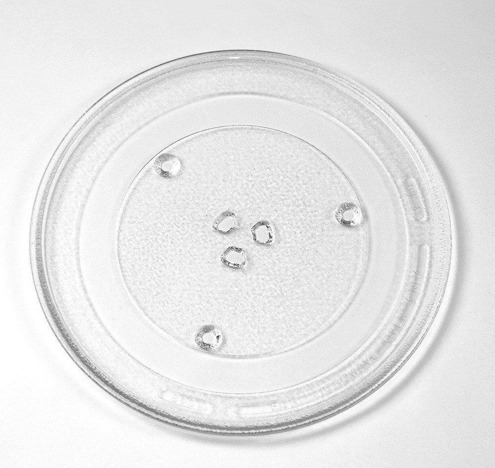 Magic Chef microondas placa de cristal/bandeja 13 1/2