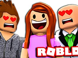 You Met The Youtuber Zachary Roblox Watch Clip Roblox Funny Moments With Flamingo Prime Video