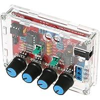 ICL8038 Generador de señales de alta precisión Kit
