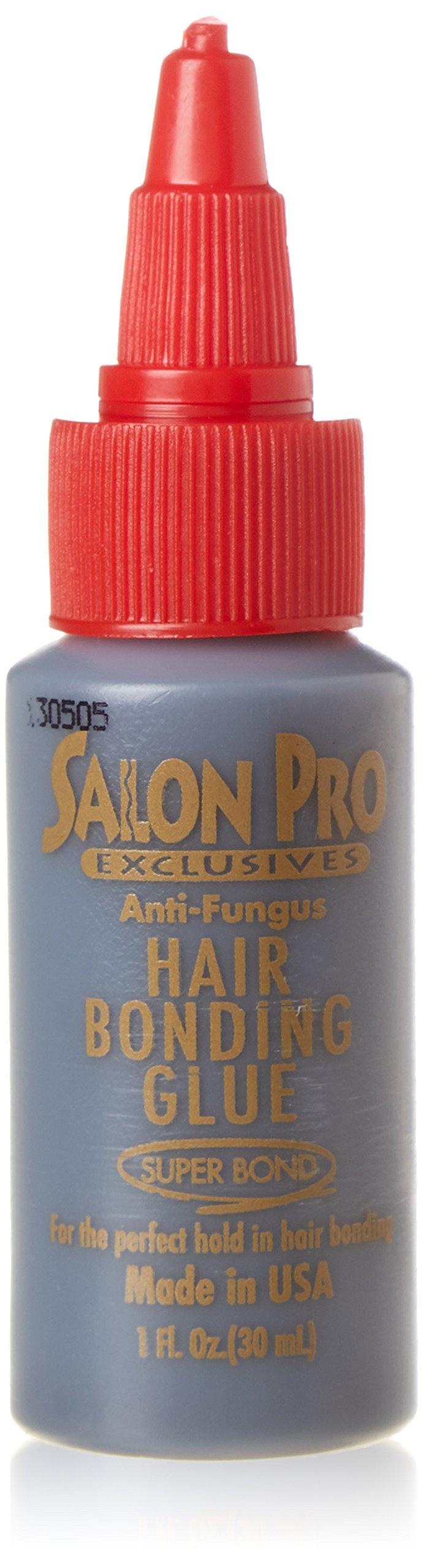 Hair Bonding Glue black 30 ml by BeautyCenter