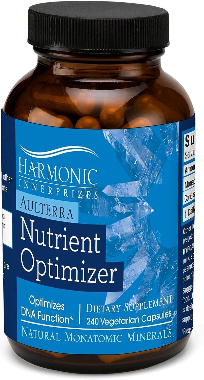 Harmonic Innerprizes Aulterra 240 Capsules, 240 Count