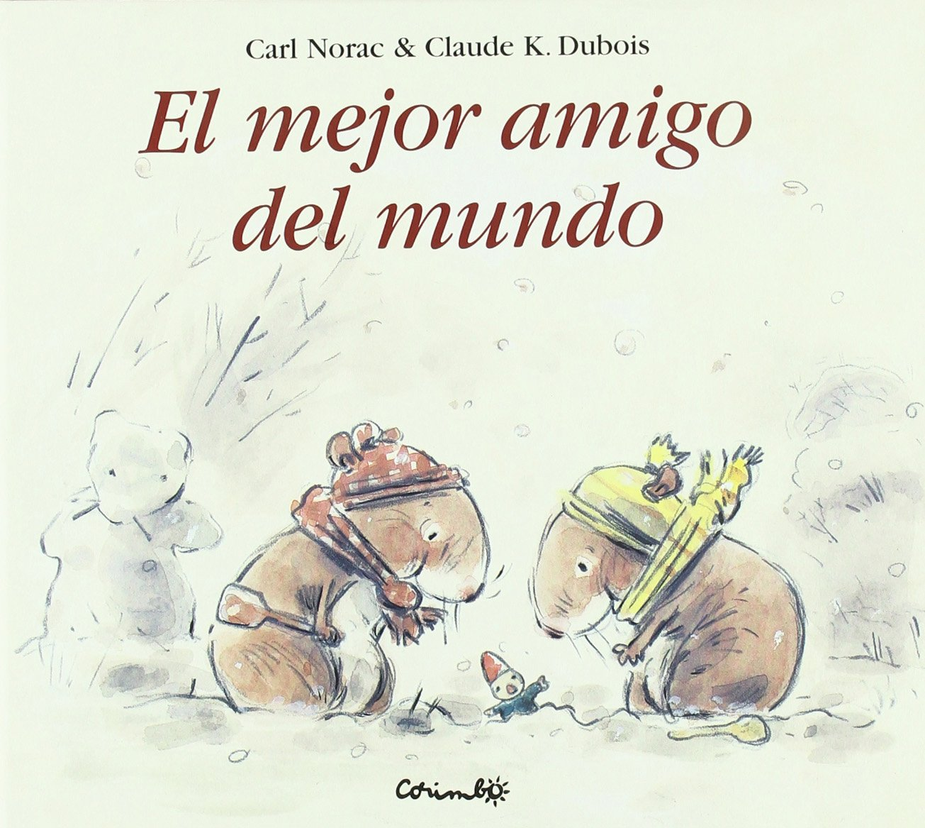 EL MEJOR AMIGO DEL MUNDO (Lola the Hamster)
