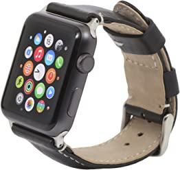 StilGut Watch Strap, cinturino per Apple Watch 42 mm