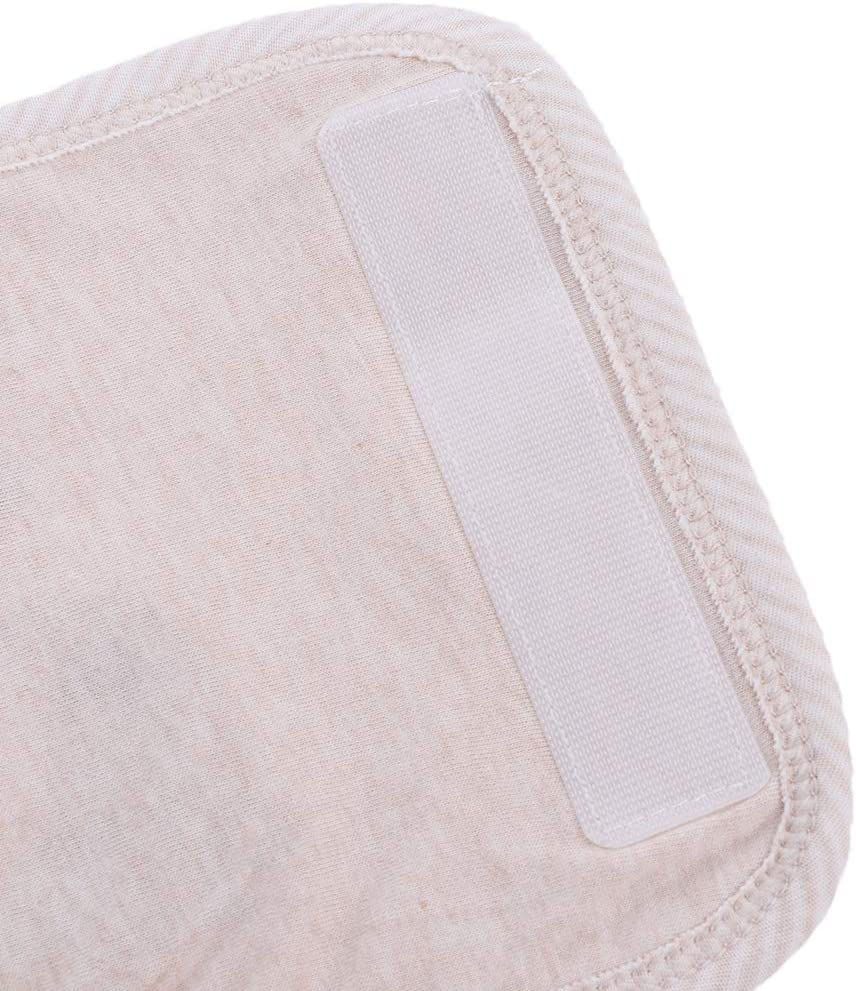 Cintura per neonato Cintura per neonato Mantenere caldo Cintura ombelicale Fascia per ombelico in cotone Cordone ombelicale Cura anti-zoccolo S