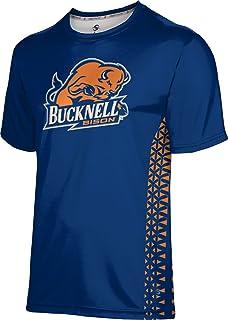 Hustle ProSphere Bucknell University Mens Long Sleeve Tee