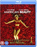American Beauty [Blu-ray] [1999] [Region Free]